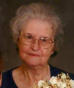 Photo of Flora Perry
