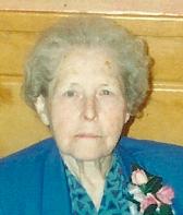 Photo of Irma Codding
