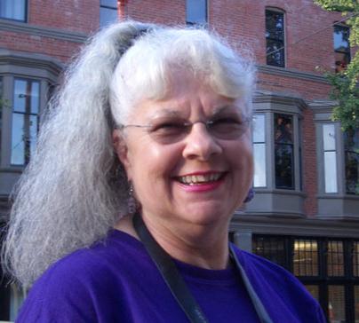 photo of Marsha Rose Katz