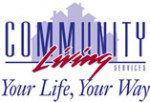 Community Living Services logo
