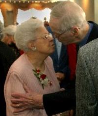Photo of Teddy's Grandparents