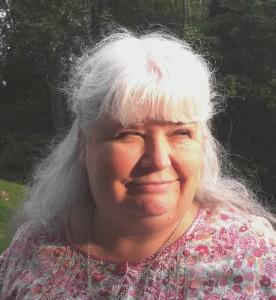 photo of Teddy's mom